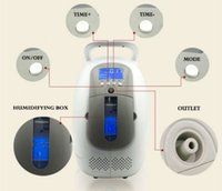 Wholesale Portable Oxygen Concentrator V HOME USE HEALTH CARE Generator Home Medical Devices Pure Oxygen Machine LPM Oxygen Family