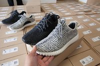 Cheap Ice Hockey Yeezy Boost 350 Best Men Full black shoes