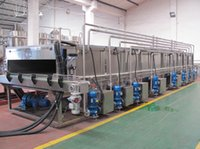 Wholesale Automatic tunnel pasteurizer