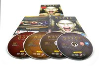 american horror story - American Horror Story Hotel The Fifth Season Five Disc Set UK Version Region Boxset New