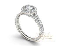 aniversary gifts - brilliant imitation diamond hollow finger men ring plain design wedding aniversary gift ring for men BER0371