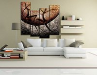art work frames - abstract painting Adornment picture Handmade works of art Moe than a Mosaic Abstract painting Household items thick bottom texture