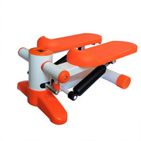 Wholesale Indoor fitness equipment for home and office Steppers Small Mini Stepper Fitness Supplies