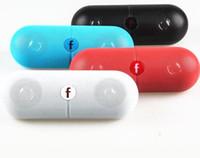 Wholesale XL Speaker Bluetooth Speaker Pill Speaker XL With Retail Box wireless Pill Speaker Factory Sale Directly
