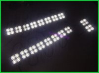 Wholesale 20pcs Injection led module white New led backlight channel letter DC12V SMD led waterproof