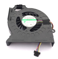 laptop cpu cooling fan - Laptop CPU Cooling Fan For HP Pavilion dv6 dv6 dv7 MF60120V1 C181 S9A