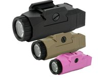 Wholesale SNK High Lumen APL MINI Light Tactical Military Airsoft Hunting Flashlight