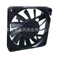 Wholesale High Speed DCFan Axial Cooling Fan v DCFan DC Brushless Cooling Fan For Electronics Keep DC Brushless Fan