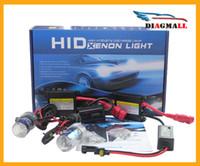 audi ballast - 35W Auto Xenon Headlight HID Xenon Kit Light H1 H3 H4 H7 H8 H10 H11 H13 V K Slim Ballast