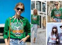 Wholesale Hot Sale winter women fashion Men Women Embroidere tiger sweater brand women men hoodie Sweatshirts fgtyhuj