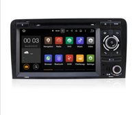 audi videos - Car DVD Player for Audi A3 S3 Stereo Headunit with Built in GPS Sat Navi Free Map SD card camera Canbus