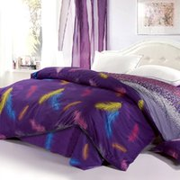 Wholesale love home High quality Cotton Quilt Cover