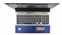 Wholesale Cheap Windows7os PC inch laptop Notebook computer Wifi DVD RW IntellCeleron J1900 Qual Core gb ram and HDMI tablet
