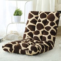adjustable computer chairs - High Quality Lazy Sofa Bed Folding Adjustable Leisure Floor Chair Creative Beanbag Sofa Computer Seat Chair JF0046 smileseller2010