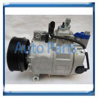 Wholesale 7SEU17C ac compressor for Audi Q7 A6 Touareg L6820803G L6820803L P0820803E L6820803D L6820803P B0260805H