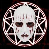 band jokes - Heavy Metal Music Band Jo s Scary Mask Toy Cool Halloween Costume Dress up Horror Prank Joke Supply Gifts