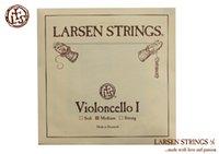 Wholesale Cello string standard Larsen cello strings a string