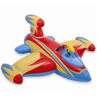 Wholesale Water Gun Spaceship Ride Ons for Swimming Pool Water Recreation