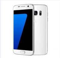 Wholesale S7 edge MTK6592 Octa Core bit G RAM G ROM Android shown G LTE Smart Cell phone