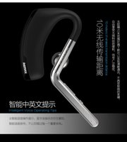 Wholesale Remax T5 phone headset Bluetooth headset wireless Bluetooth headset business with two foreign trade explosion models