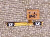 Wholesale New Arrived Good Quality Audio Flex Cable for Samsung Galaxy S5 by DHL