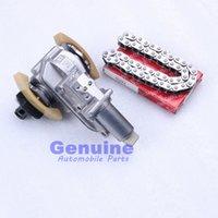 automotive camshafts - 2Pcs kit VW Automotive Parts Camshaft Adjuster Timing Chain Tensioner Fit VW Passat B5 A4 A6