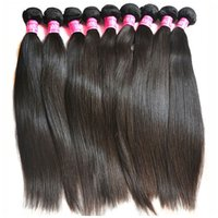 Straight best curly weave natural hair - Best selling grade a unprocessed Brazilian Hair Weave Bundles Natural Deep Wave Curly Straight Hair Extensions A