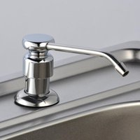 bathroom plumbing hardware - Stainless steel faucet Plumbing Hardware bathroom kitchen faucet environmental household custom faucet