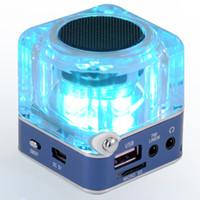 alarm clock lyrics - TT NEW Micro SD TF Music MP3 Player Mini Speaker digital USB Disk FM Radio Alarm clock lyrics show