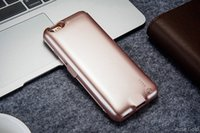 banks jacket - For iPhone mAh External Battery Power Bank Back Case Backup Jacket Battery Charger Cases for inch colors