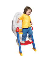 Wholesale 2016 Joy in Potty Training Toilet Training Ladder Step Up Seat for Girls and Boys color2