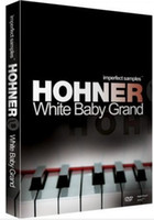 baby grand - Imperfect Samples White Baby Grand KONTAKT software source