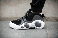 arrivals flights - 2016 New Arrival Zoom Flight SE Mens Basketball Shoes Black Red Sports Booots High Quality Outdoor Athletic Sneakers