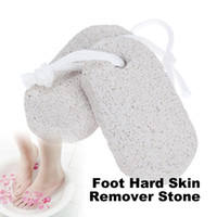 Wholesale 480 Strong Skin Foot Clean Scruber Scrub Pumice Stone Hard Skin Remover Pedicure Foot Cleaning Tool