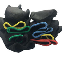 Wholesale Pairs Anti Static ESD Safe Universal Gloves Electronic Working Gloves PC Computer Antiskid Protection