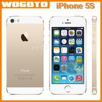 Wholesale Original Refurbished iPhone S Apple Smartphone GB Ram GB Rom apple mobile phone i phone s phone unlocked support G