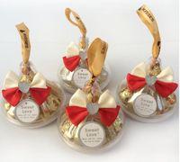 Wholesale The new good European joyful box grain of Hershey s chocolate box The wedding gift box products