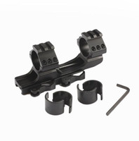 Wholesale Dual Ring Cantilever HeavyDuty Scope Mount Quick Release Fits mm tubed scopes mm mm