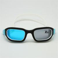 Wholesale Optical Sea Swimming Goggles LS Kit Myopia Prescription Pool Night Swim Glasses UV Protection Waterproof Anti fog