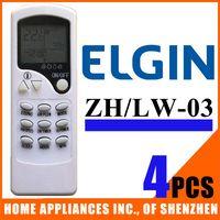 Wholesale ELGIN Split And Portable Air Conditioner ELGIN Remote Control ZH LW Air Conditioner Parts Cheap Air Conditioner Parts