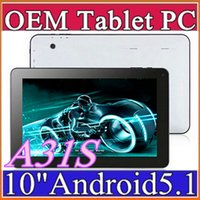 32gb android tablet pc - DHL GB GB quot Android Quad Core tablet pc Allwinner A31S Dual Camera tablets with Bluetooth Capacitive Touch HDMI cable C PB