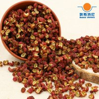 Wholesale dried organic dried Sichuan red pepper Chinese prickly ash