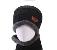 Wholesale Dong han edition outdoor warm thick is accurate a variety of new fashion joker wearing a follow one s inclinations of man knitted