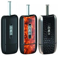 Cheap Davinci Ascent Herbal Vaporizer Kit 2200mah DaVinci Ascent Vaporizer Da Vinci Mod vapor pen 3 in1 Temperature Control DHL free shipping