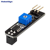 arduino car - Line tracking Sensor For robotic and car DIY Arduino projects Digital Out