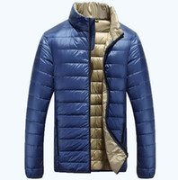 afs fashion - 49 OFF AFS JEEP brand men stand collar winter jacket coat casual down jacket men dress