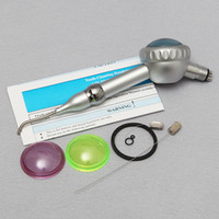 Wholesale New Dental Air Flow Teeth Polishing Polisher Handpiece Hygiene Prophy Jet Hole