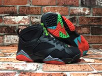 barcelona boots - Air Retro VII Basketball boots Men barcelona days nights bordeaux tinker alternate olympic hare marvin the martian running