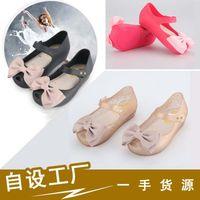Wholesale Children Sandals Girl Shoes Jelly Sandals Kid Princess Shoes Kids Sandals Childrens Shoes Kids Footwear Girls Sandals Lovekiss C22979