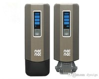 Wholesale 2016 NONO Pro No No hair pro5 Epilator Professional Hair Removal Device For Face And Body DHL